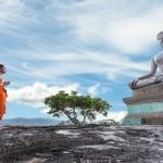Thành tâm bái Phật, tại sao Phật không giúp? Đây chính là nguyên do